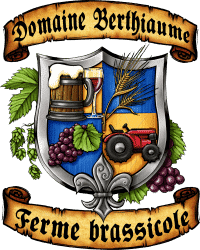 Microbrasserie Domaine Berthiaume