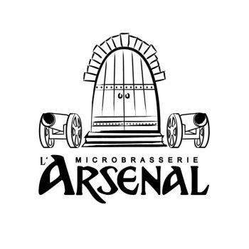 Microbrasserie L'Arsenal