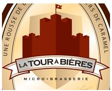 Microbrasserie La Tour à Bières