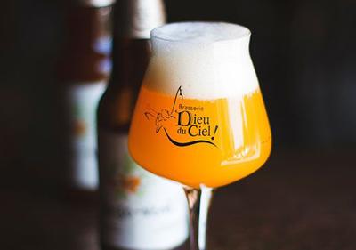 Le développement économique du Québec passe par la bière !